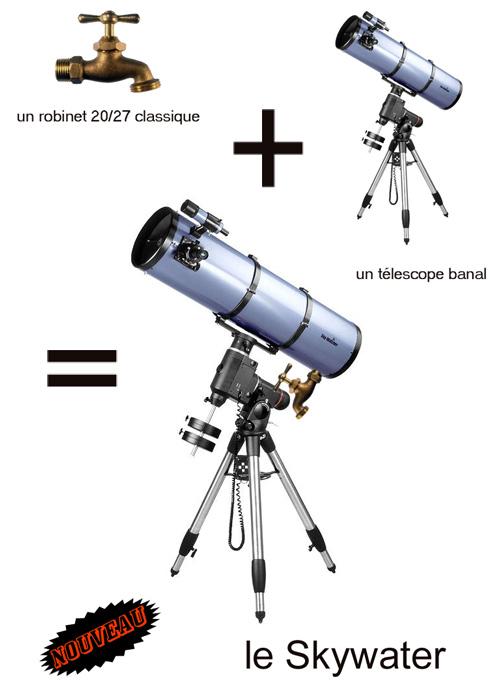 Observation vendredi 20 juillet 2012 Skywater